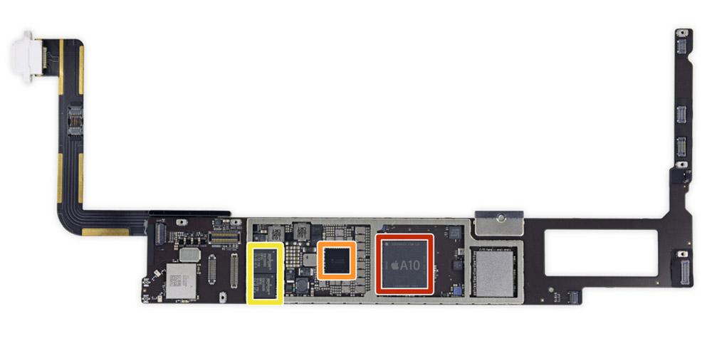 iPad 6 Teardown - Still Difficult to Repair but Will Be Much