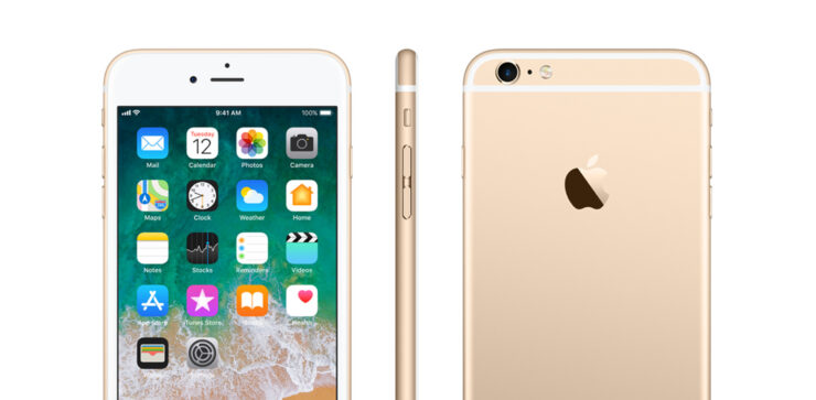 Apple to Start iPhone 6s Plus Manufacturing Plan in India to as it Seeks Other Markets for Maintaining Market Share