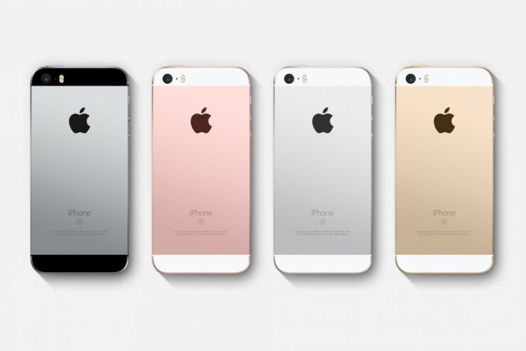 iPhone SE 2 Specs & More Laid Bare by Japanese Publication - No 3.5mm Jack, With Touch ID and Newer SoC Technology