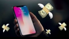 iphone-x-money