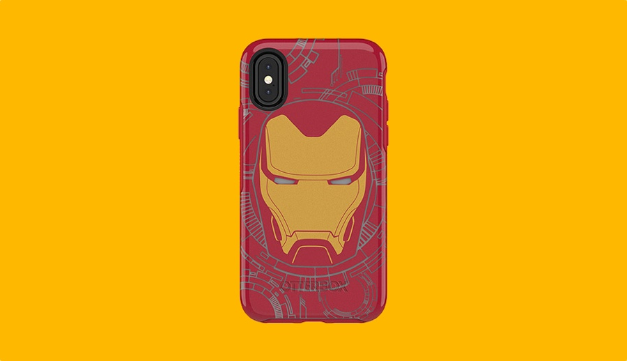 quality design 7ee11 c633d OtterBox Launches Brand New Avengers: Infinity Wars iPhone Cases ...