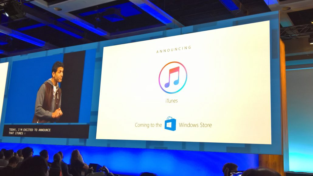 You Can Now Download iTunes App for Windows 10 from Microsoft Store