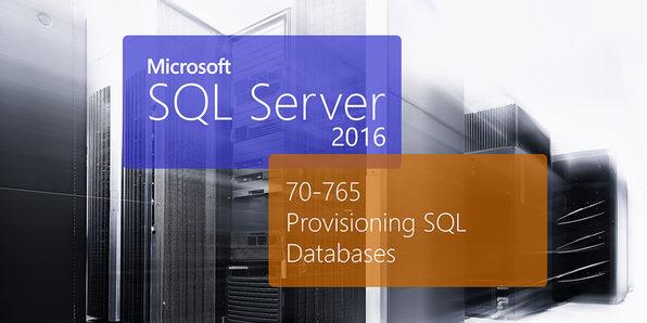MCSA SQL Server Certification Training Bundle Is Up For A 96 ...