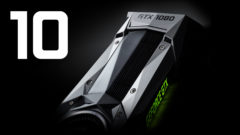 NVIDIA GTX 1000 Series GPU Lineup Is Now Being Sold at MSRP, but You'll Have to Be Very Quick