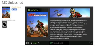 Microsoft announces rush of backwards compatible games for Xbox One