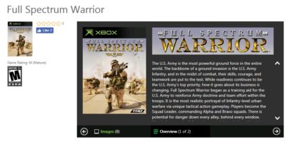 The Elder Scrolls III: Morrowind coming to Xbox One backwards compatibility