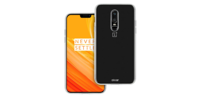 This is the OnePlus 6, sort of