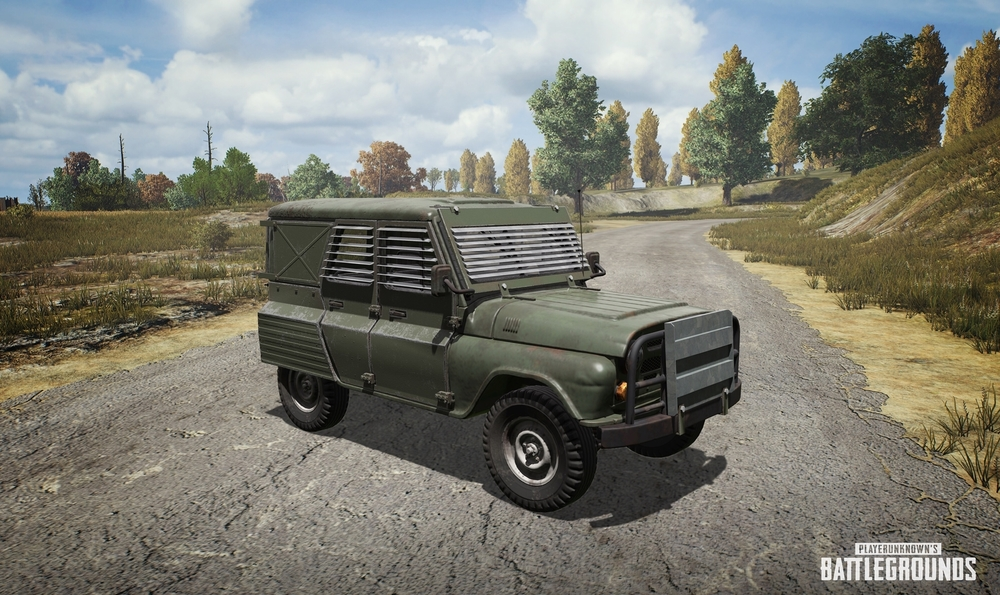 Pubg Announces Flare Gun For Event Mode: New PUBG Event Metal Rain Mode Allows You To Use Flare