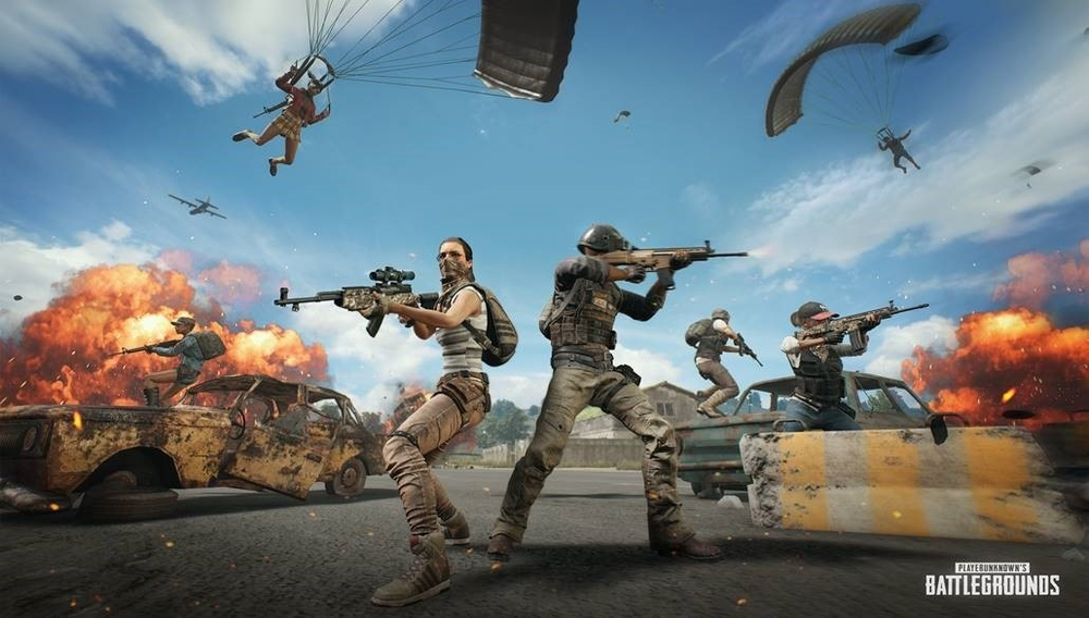Pubg S Custom Mode Is Free For Now: PUBG Event War Mode Available Now For A Limited Time