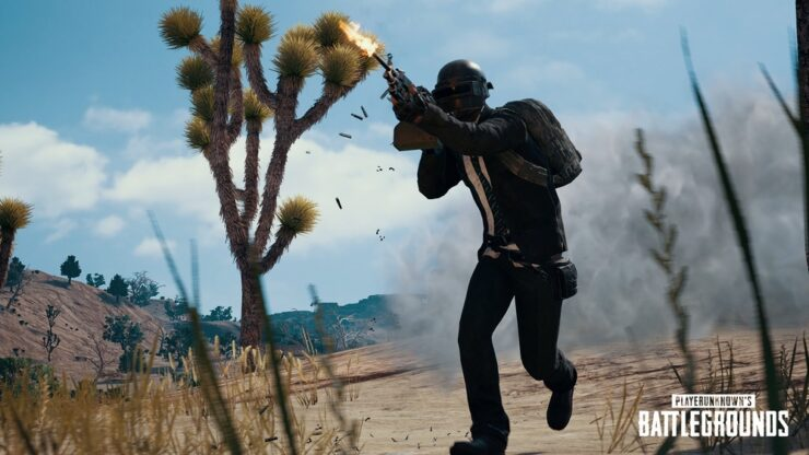 PUBG Xbox One patch 16