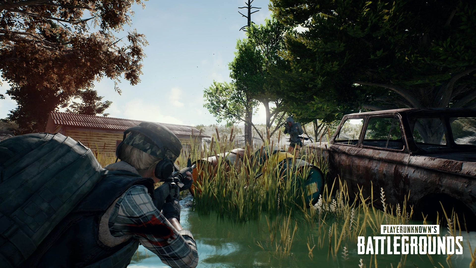 Pubg 4k Ultra Hd Wallpapers For Pc And Mobile: PUBG PC Patch 11 To Offer Custom Game Real-time Spectating