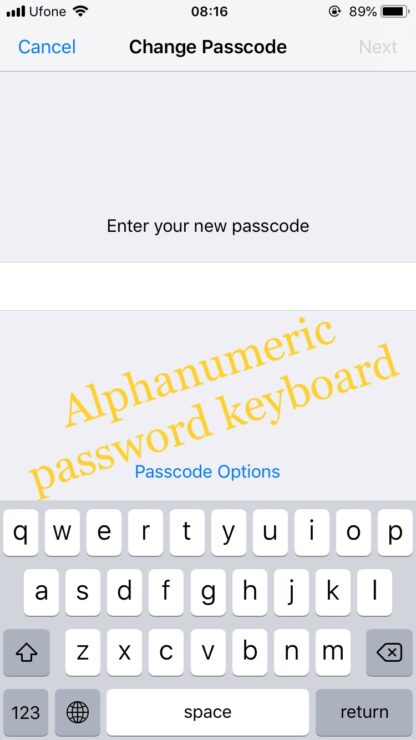 select-longer-iphone-password