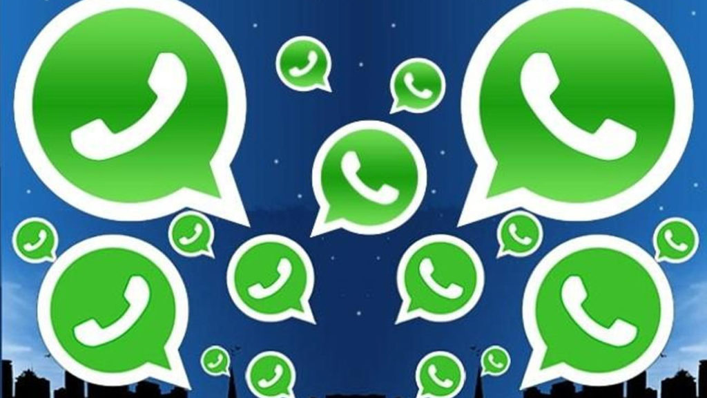 How to Use WhatsApp Request Your Info