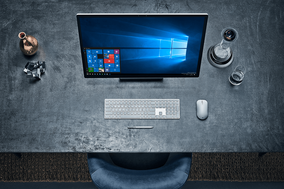 how to get april update for windows 10