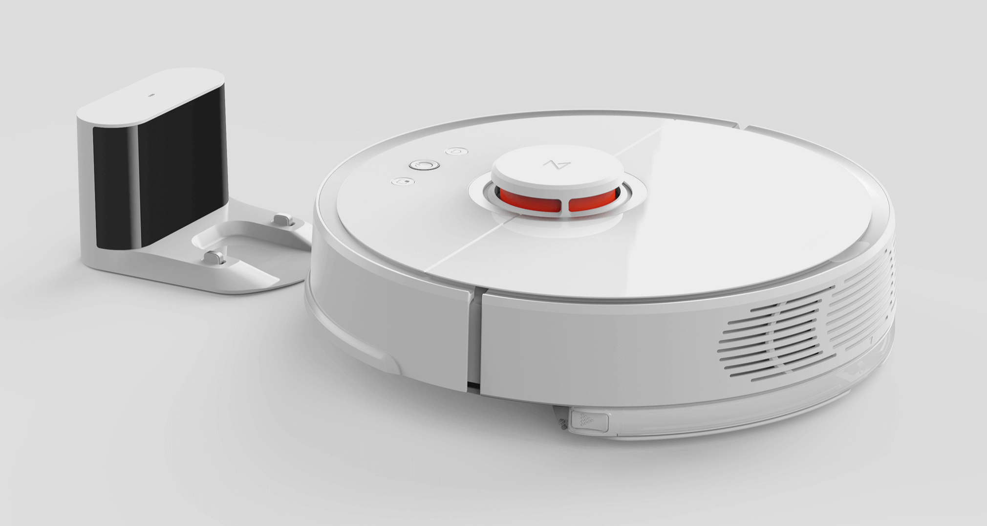 Summer Sale: Xiaomi's Industry-Leading Roborock S50 Hits Its Lowest