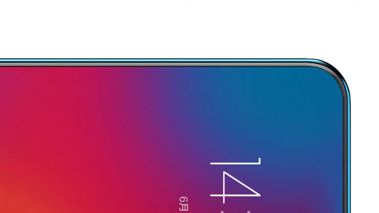 Latest Lenovo Z5 Bezel-Less Smartphone Sketch Is Too Futuristic for Us to Imagine