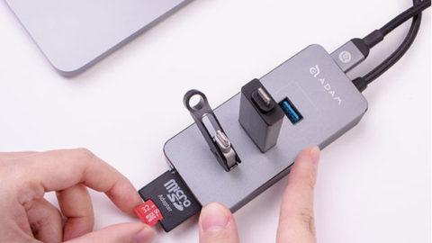 CASA Hub PDC601 USB-C Power Adapter