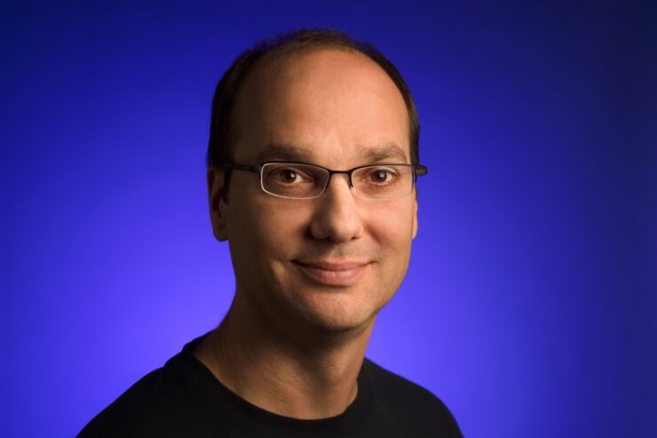 Andy Rubin Had an Email Sent to Employees That Apparently Leaked Out - Essential Is Not Shutting Down