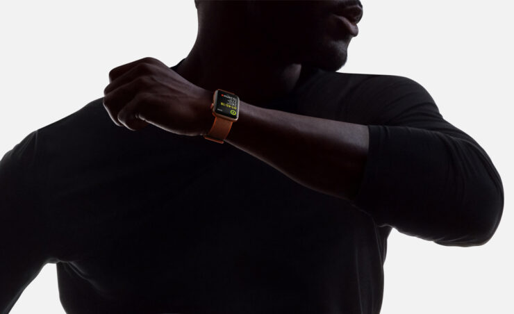 Apple Is Dominating the Wearable Market With Its Apple Watch Family
