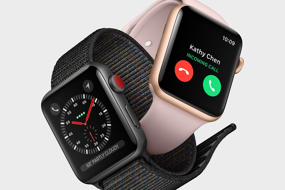 71fe88c84 Apple Watch Series 1 to Series 3 Now Being Sold at Attractive Discounts at  Various Places