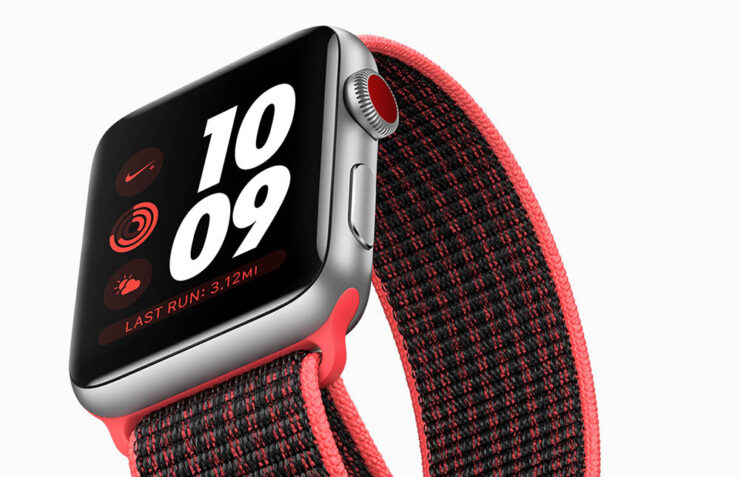 Apple Watch Series 3 Non-Cellular Models Are Going for $50 Discount