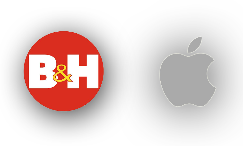 Apple's Biggest Sale Has Been Initiated by B&H