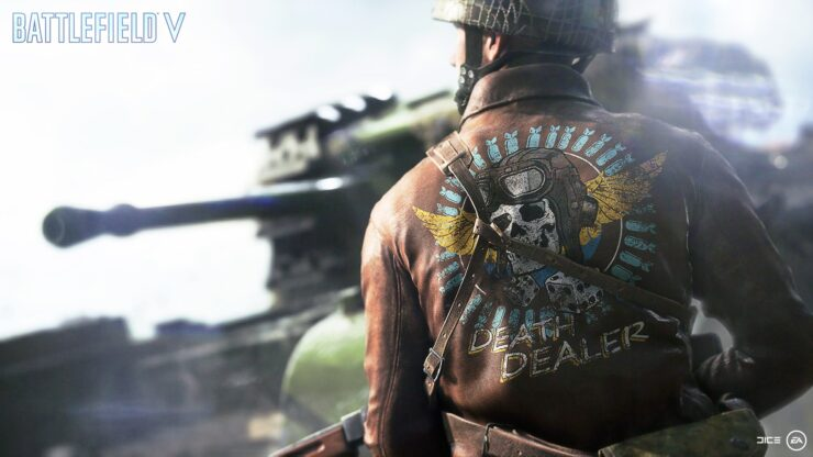 Battlefield 5's Grand Operations mode will be playable at launch after all