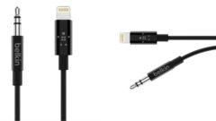 belkin-3-5mm-lightning-cable-black-color