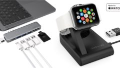 dodocool-apple-watch-stand-usb-c-hub