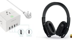 dodocool-deals-pd-charger-and-headphones