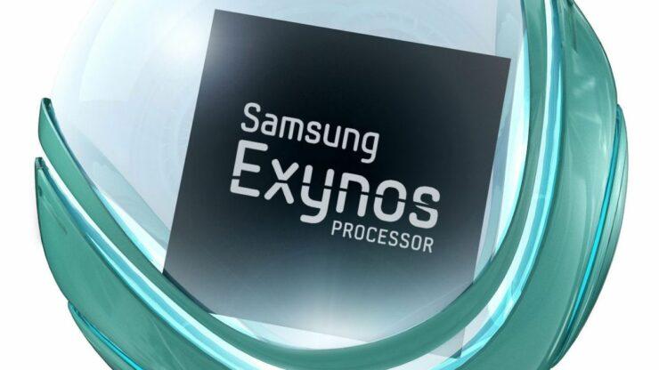 Samsung supplying ZTE smartphone SoC