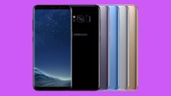 How to Root Galaxy S8 on Nougat with CF-Auto-Root