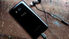 HTC finally makes a profit after three years