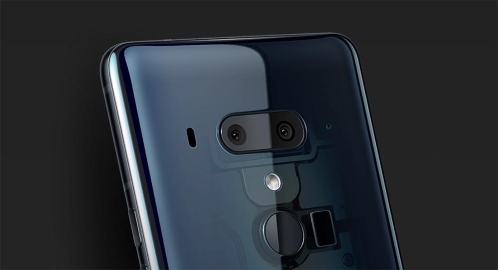 HTC U12 Plus DxOMark score 103