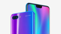 Honor 10 sells out in Europe