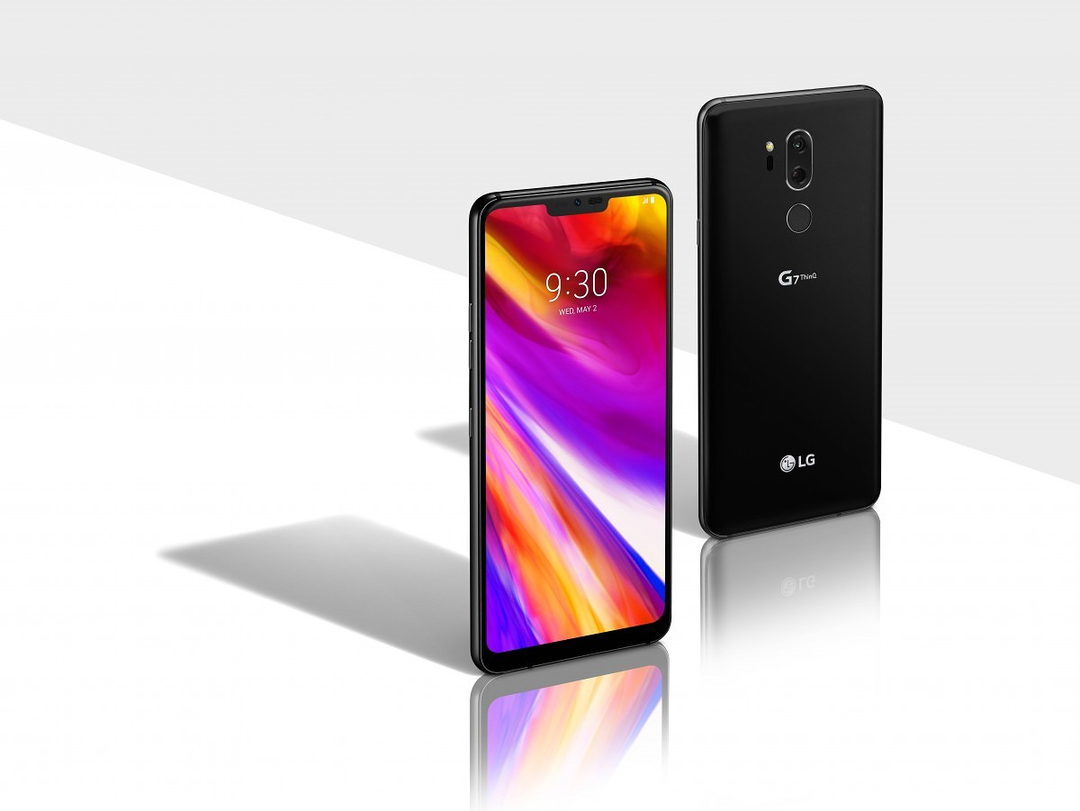Where to Buy the LG G7 ThinQ if You Are Living in the U.S. or Canada?