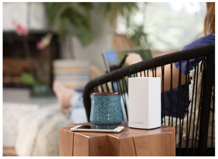The New Linksys Velop Offers a Much Cheaper Alternative to the Apple AirPort Router Family