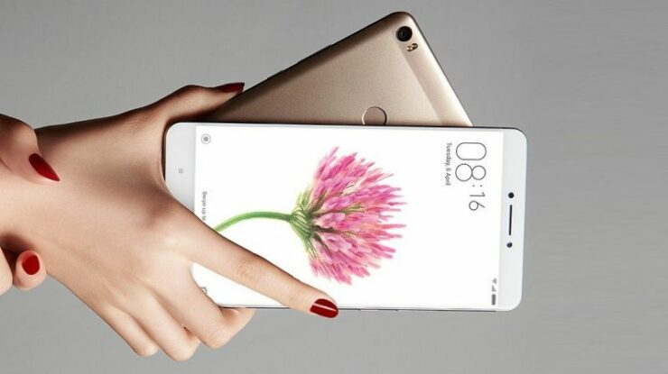 Xiaomi Mi Max 3 to Get a Massive 7-Inch Display When It Is Unveiled in July