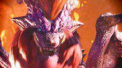 Monster Hunter World PC update visuals
