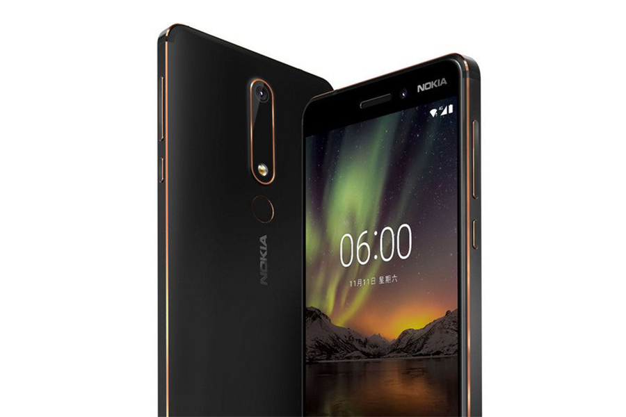 Nokia 6.1 Running Android One Now Comes With a $35 Gift if You Purchase it From B&H