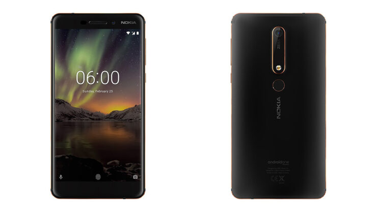 Nokia 6.1 released specs features price availability