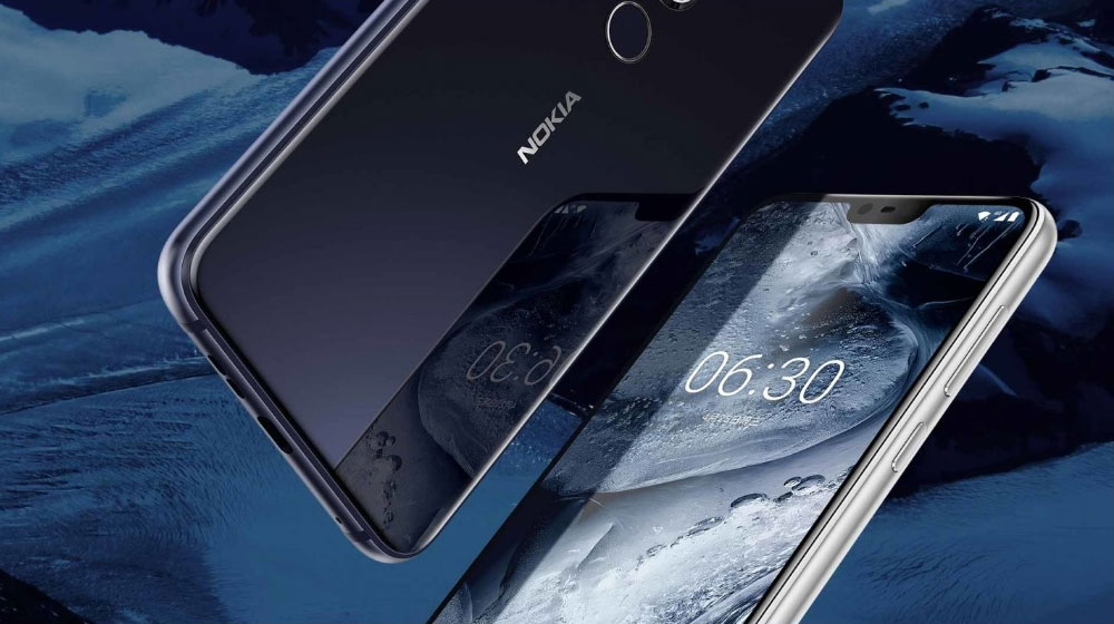 Nokia X6 sells out 10 seconds