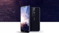 Nokia X6 global variant specs leak
