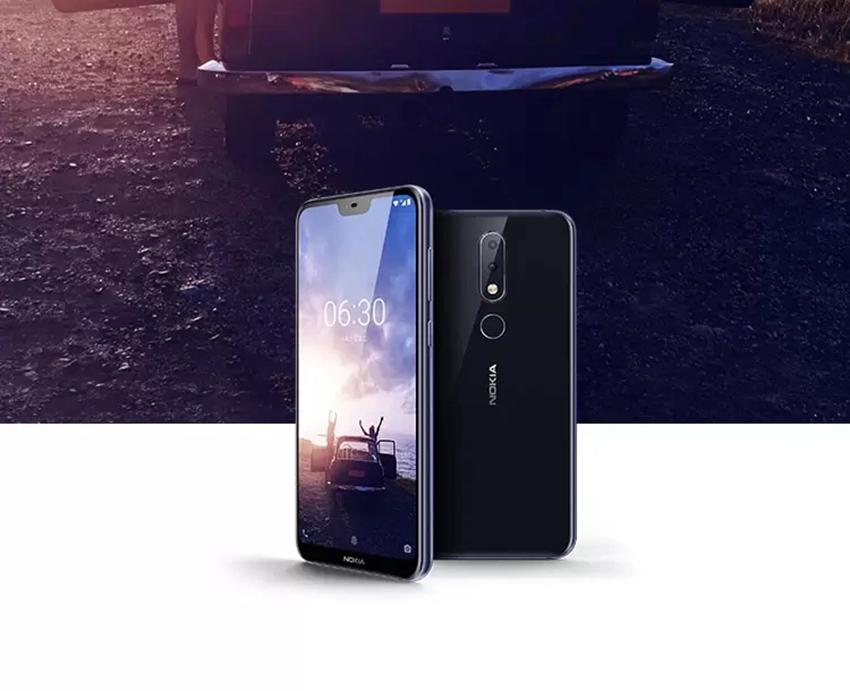 Nokia X6 global variant specs leak