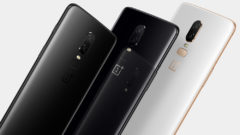 OnePlus 6 Goes Official With Glass Back, Vertical Dual-Cameras & Best Hardware You Can Possibly Find in an Android Flagship for a Cheaper Price