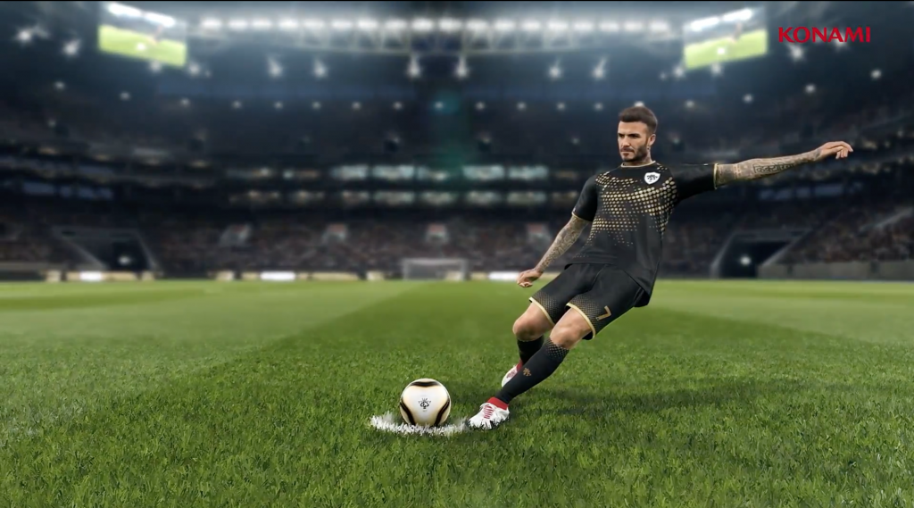PES 2019 Officially Announced For PC And Consoles