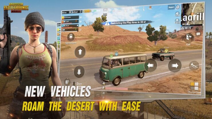 pubg-mobile-vehicles