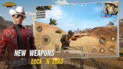 Download PUBG Mobile 0 5 0 for iOS, Android [Complete Changelog]