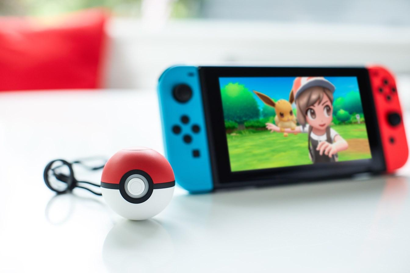 Nintendo Switch firmware update 7.0.1