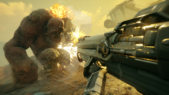 Rage 2 nintendo switch